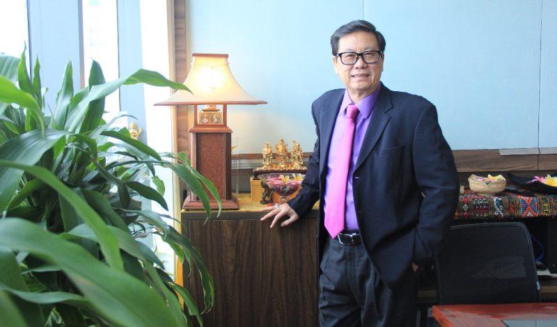 Johnnie Sugiarto, mantan penyiar yang sukses di pariwisata