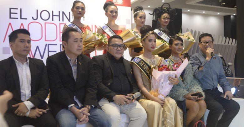 Johnnie Sugiarto: Pemilihan The Supermodel Indonesia 2018 Bagian Untuk Promosikan Wisata