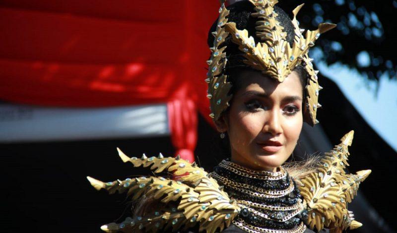 Pendaftaran Miss Earth Indonesia 2019 sudah di Buka!!
