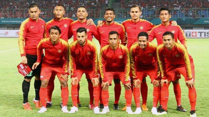 Indonesia Juara Group, Setelah Kalahkan Hongkong 3-1