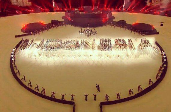 Asian Games 2018 Sukses, Presiden Ucapkan Terima Kasih Kepada Rakyat Indonesia