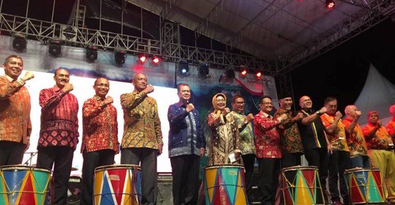 Tour de Singkarak 2018 Dongkrak Pariwisata Sumatera Barat