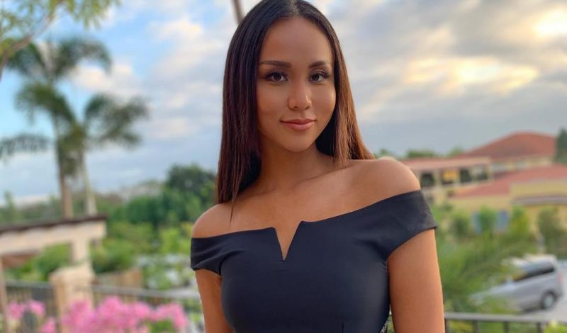 Dukung Aluna untuk TOP 5 Miss Intecontinental 2018