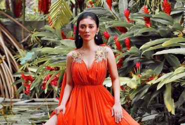 Indonesia, Best National Costume Miss Tourism World  2019